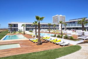 Pestana Alvor South Beach Hotel 4*, Alvor - Golfvakantie Algarve