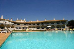 Colina Verde Golf & Country Club 4*, Olhão - Golfvakantie Algarve