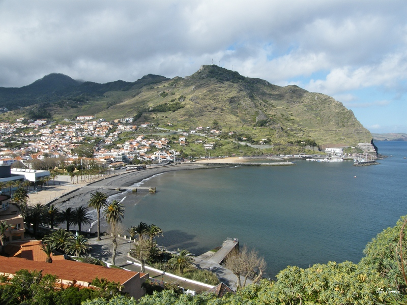 Machico - Fly drive Madeira
