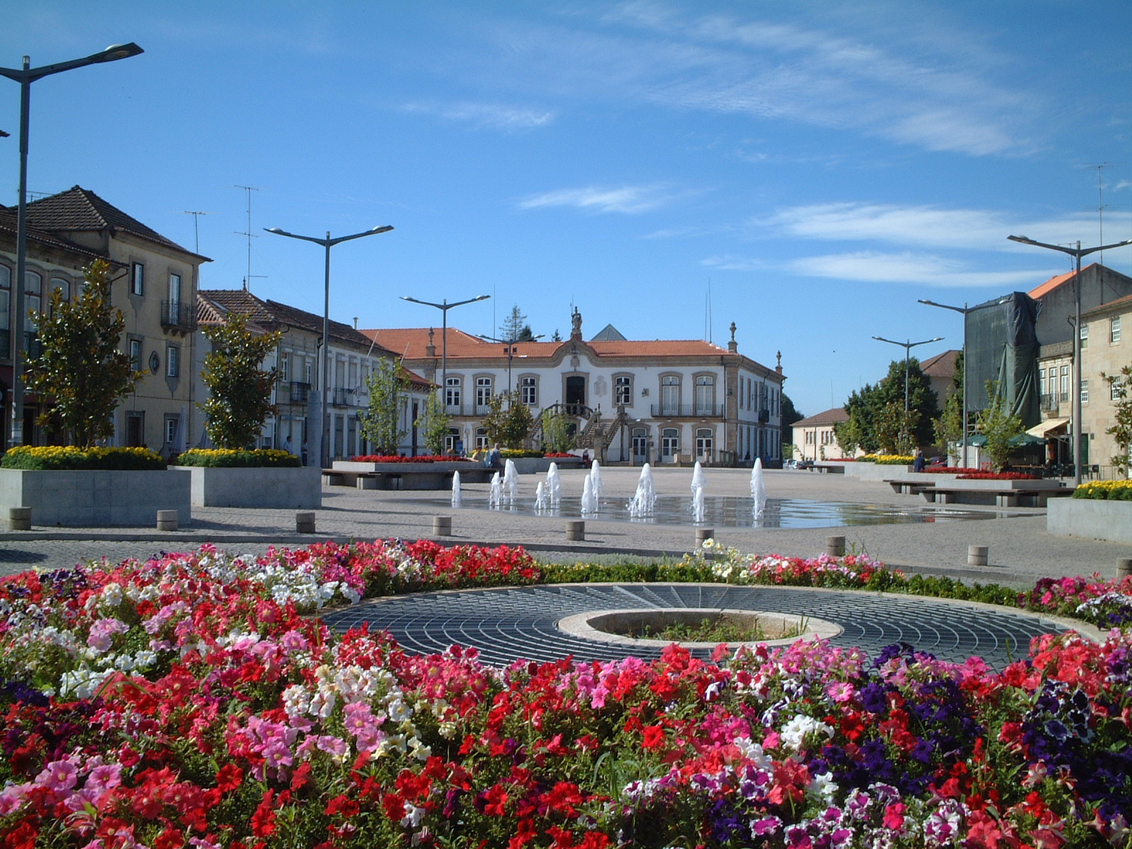 Vila Real - Fly drive Noord Portugal
