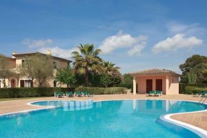 Marriott Son Antem Golf Resort & Spa 5*, Llucmajor - Golfvakantie Mallorca